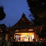 2015年 北澤八幡神社のお祭りで良かったところ