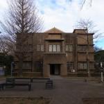 散歩コース紹介|東京大学駒場キャンパス〜BUNDAN CAFE